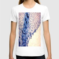 artsy T-shirts featuring organic artsy by lylychang5