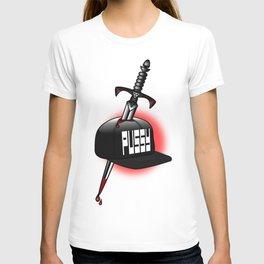 Pussy Hat T-shirt