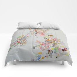 UK & Ireland Comforters