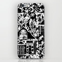 Winter 2018 iPhone Skin