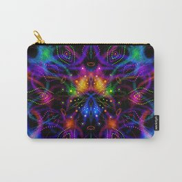 Neurons in Love Carry-All Pouch