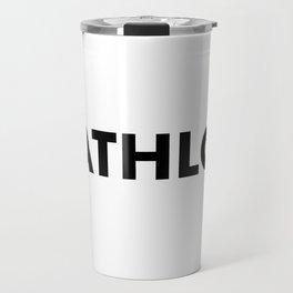 Biathlon Travel Mug