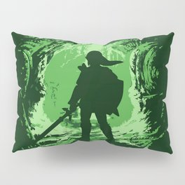 LINK - Legend of Zelda Pillow Sham