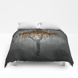 Lonely World Comforters
