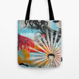 Compliments Don't Pay The Bills Tote Bag