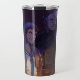 Protectors Travel Mug