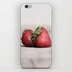 Flavor of the Summer iPhone & iPod Skin