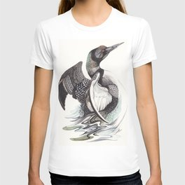 The Loon T-shirt