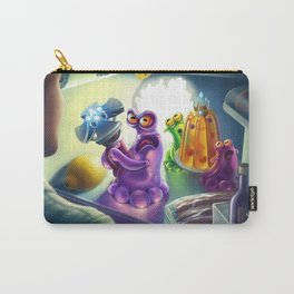 Kidnapping story Carry-All Pouch