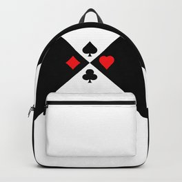 Four Suits Backpack