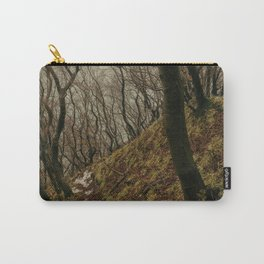 ENCHANTED FOREST / 03 Carry-All Pouch