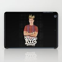 notorious iPad Cases featuring Notorious BIG by Alpha-Tone
