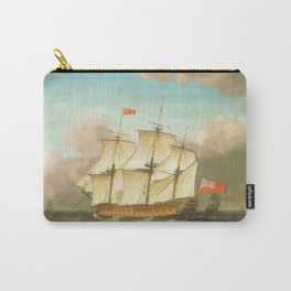 HMS Victory Carry-All Pouch
