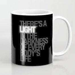 There's A Light! - the RHPS Coffee Mug