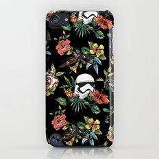 The Floral Awakens iPod touch Slim Case