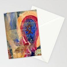 Collage Love - Nuren Stationery Cards