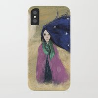 fairytale iPhone & iPod Cases featuring Fairytale by Huseyin Sonmezay