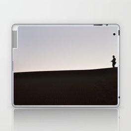 055 alone Laptop & iPad Skin