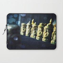 All the King's Men Laptop Sleeve