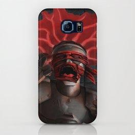 ATeNATiCa Cover Art iPhone Case
