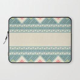 Colorful Geometric Boho Style 2 Laptop Sleeve