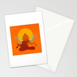 Zen Luke Stationery Cards