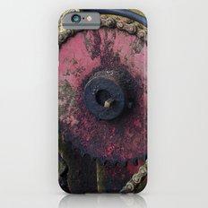 Danger iPhone 6s Slim Case