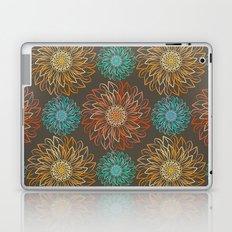 Autumn Sunflowers Laptop & iPad Skin