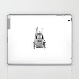 Japanese Warrior Laptop & iPad Skin
