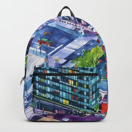 Toronto Backpack