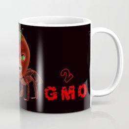 GMO Coffee Mug