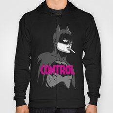 Control Black & White Edition Hoody