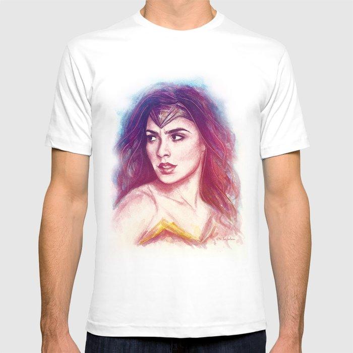 Gal Gadot T-shirt