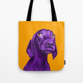 The Dogs: Guy 4 Tote Bag