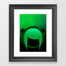 PiPi  Framed Art Print
