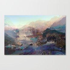 Untitled 20140511x Canvas Print