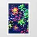 Colorful Plants by perkinsdesigns