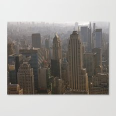 My Beating Heart Canvas Print