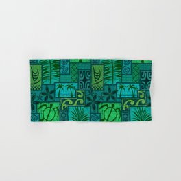 Moku Malihini Hand & Bath Towel