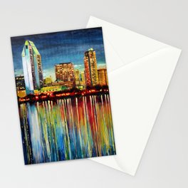 San Diego (2 of 3) Stationery Cards