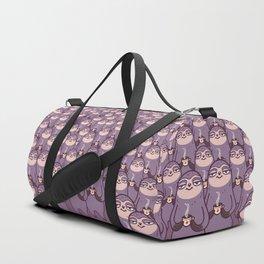 Sloths -tastic! Duffle Bag