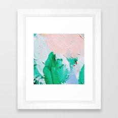 Tinny Framed Art Print