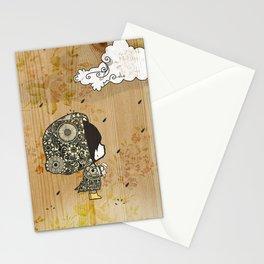 Mais Pequeno Stationery Cards
