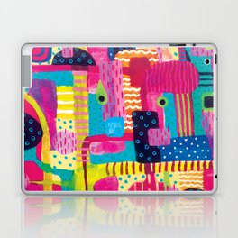 Disorderly Laptop & iPad Skin