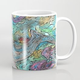 Rubix Coffee Mug