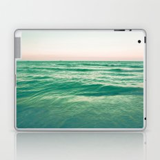 Pastel ocean Laptop & iPad Skin