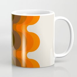Echoes - Golden Coffee Mug