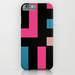 Miami Vice Called iPhone Case