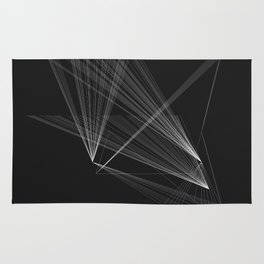 PRISMS DYSTOPIA Rug