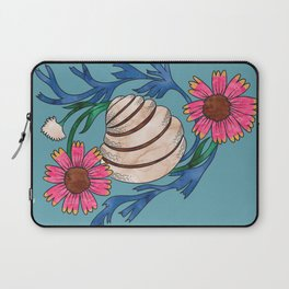Pawleys Island Shell Laptop Sleeve